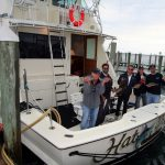 Private Fishing Charter Montauk