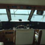 Private Yacht Helm - Montauk Charter
