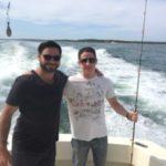 Luxury Yacht Charter in Hamptons