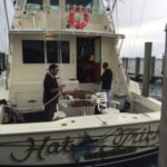 Gone Fishing - Montauk Yacht