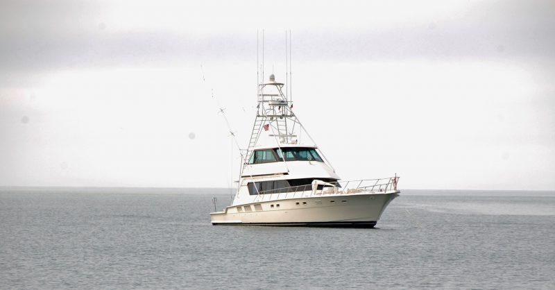 Sag Harbor Yacht Charters
